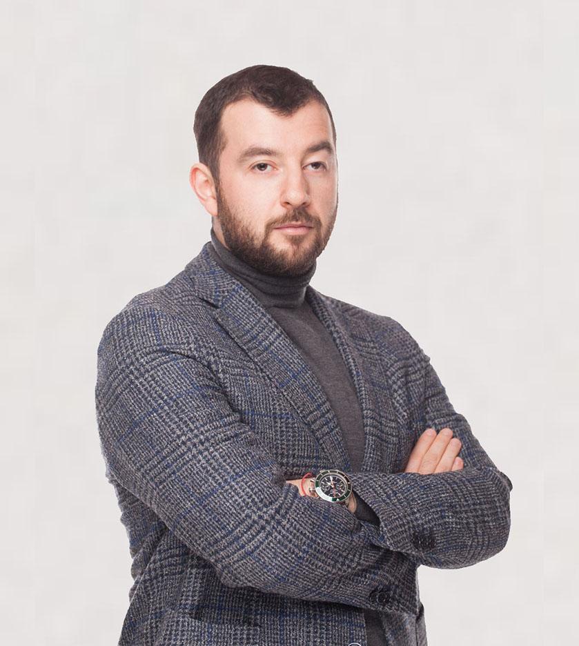 Phillip Grushko