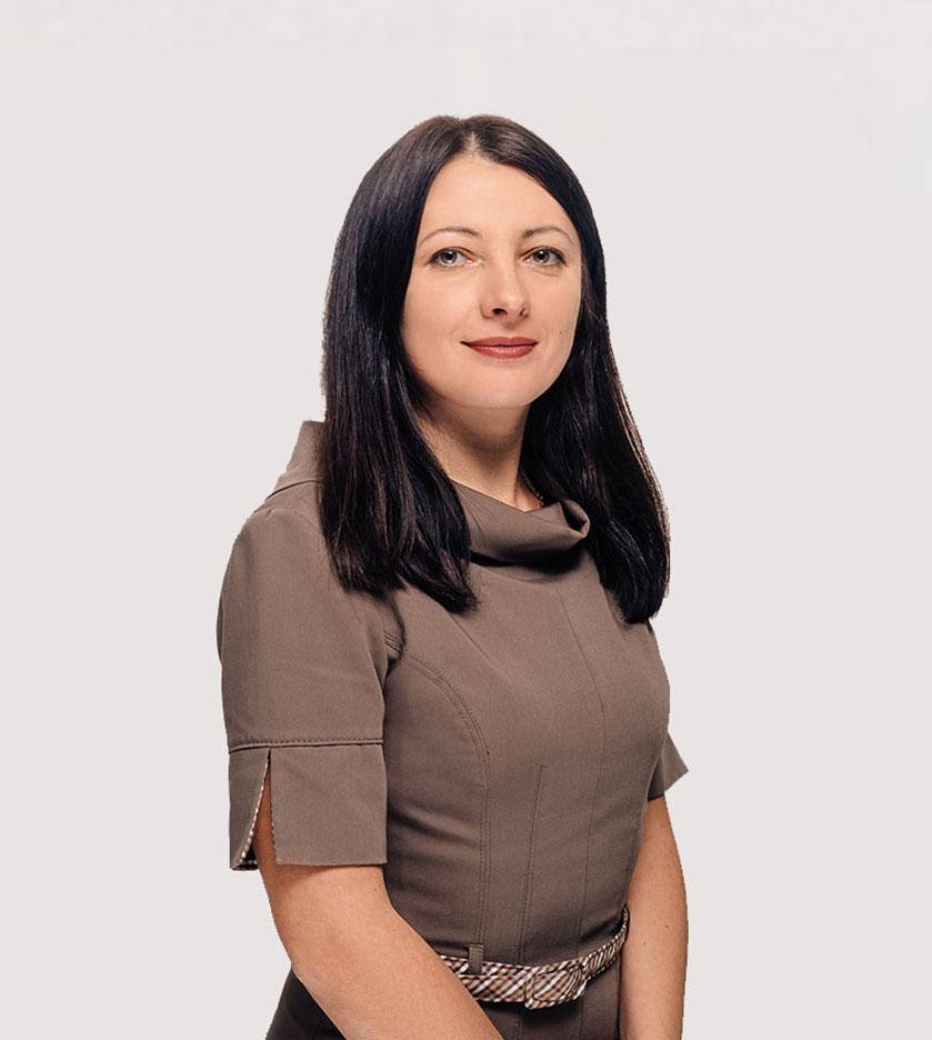 Natalia Sotnyk