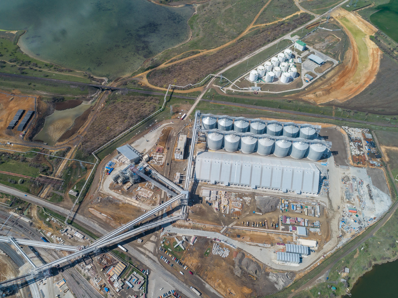Зерновий термінал Neptune подає в суд на Головне управління ДПС в Одеській області