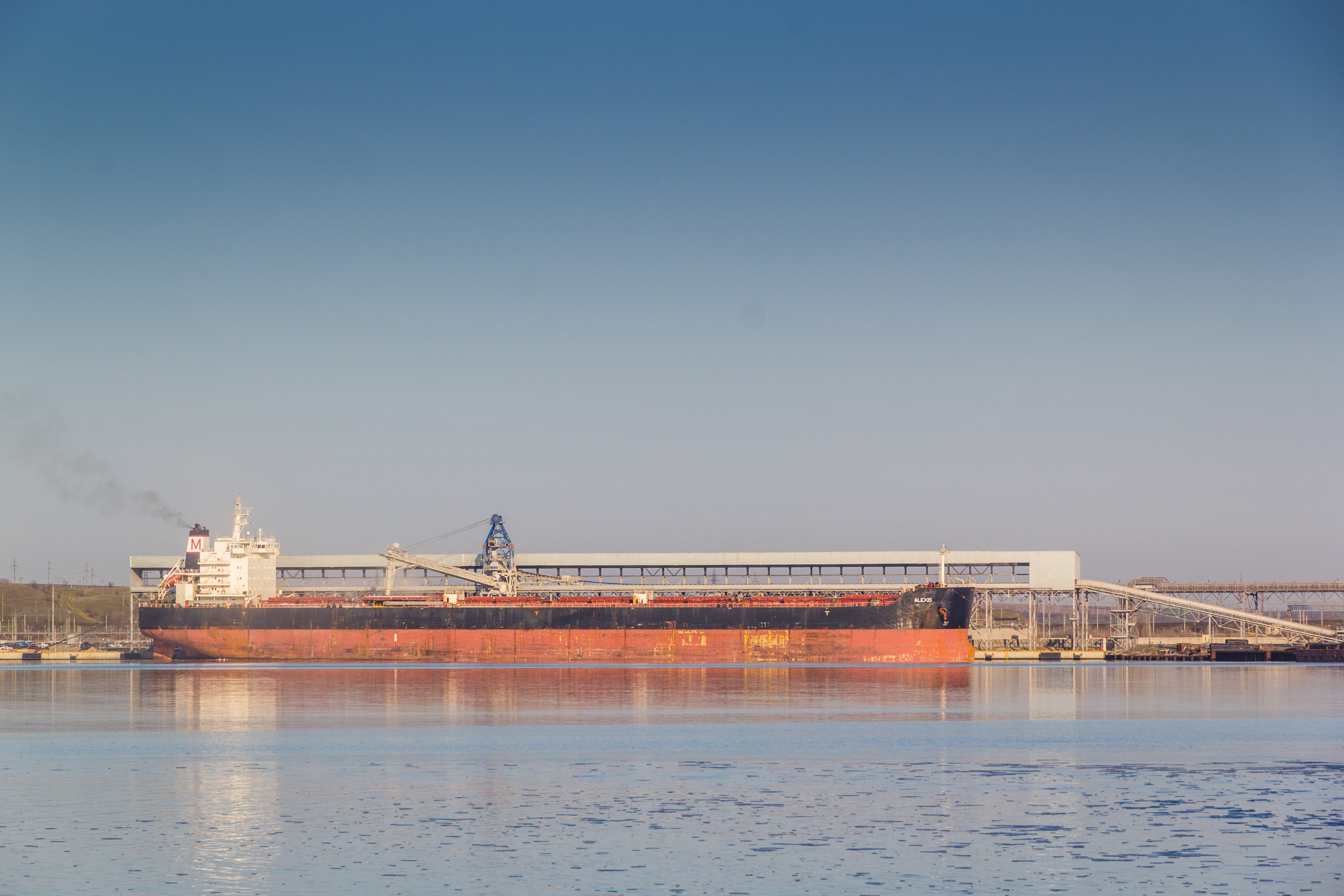 Neptune breaks record for the largest vessel processing